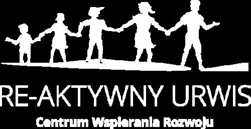 Re-Aktywny Urwis logo 2017_biale